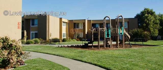 Low Income Apartments Napa Ca