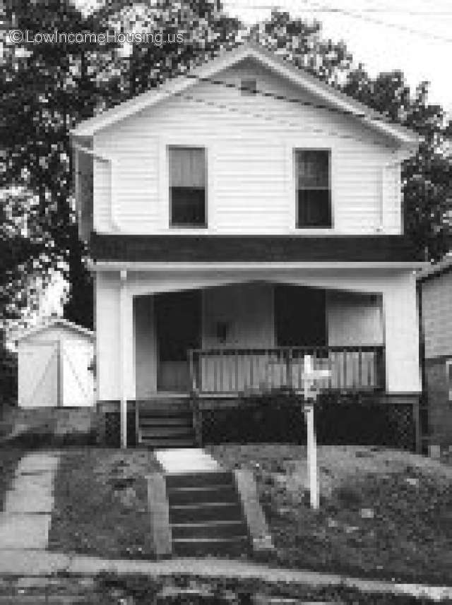 Pittsburgh PA Low Income Housing and Apartments