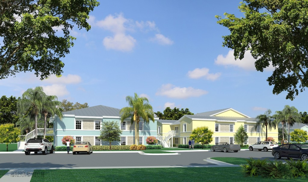 Covenant Villas Affordable Housing