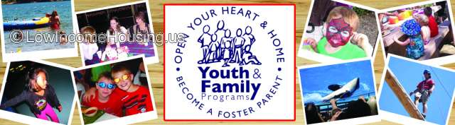 Youth And Family Program
