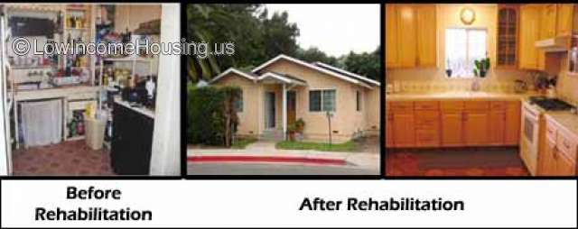 Habitat For Humanity of Northern Santa Barbara County