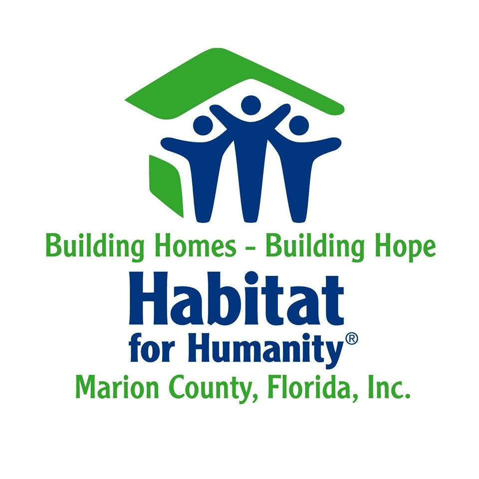 Ocala, Habitat For Humanity Of Greater