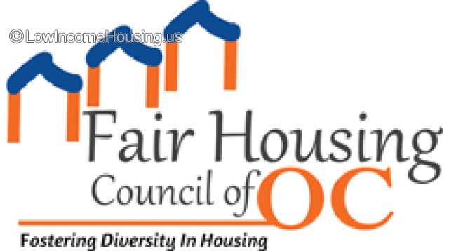 Fair Housing Council of Orange County