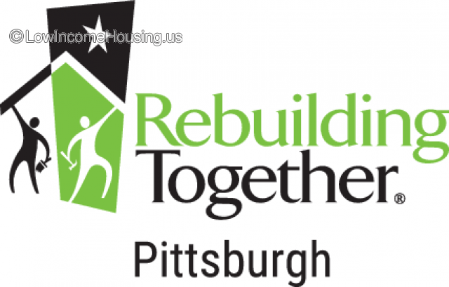 Rebuilding Together Pittsburgh