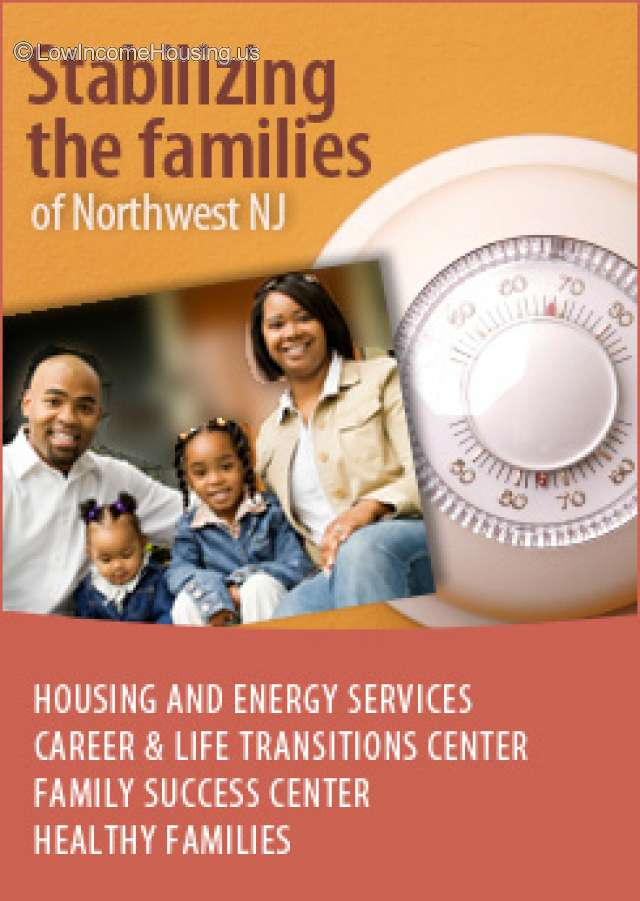 Robin Hill Affordable Housing Non- Profit Corporation