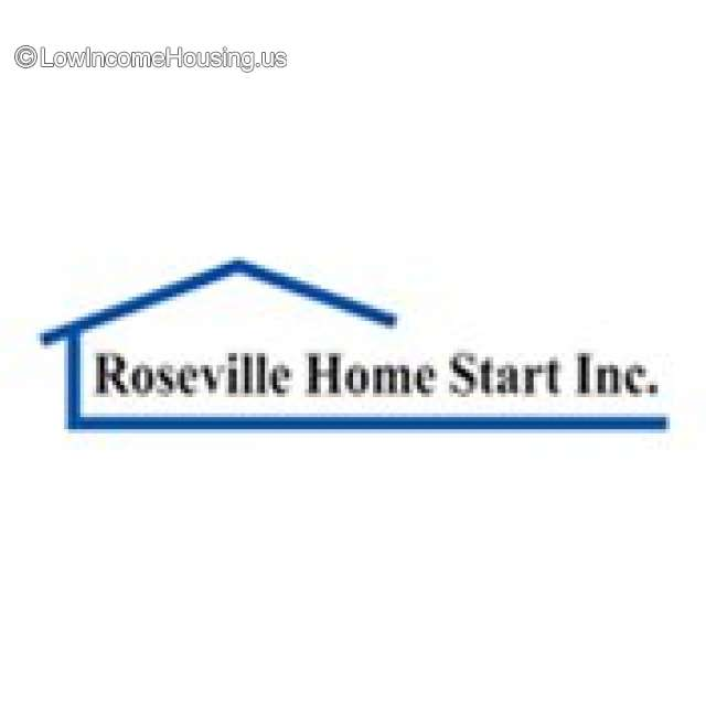 Roseville Home Start, Inc.