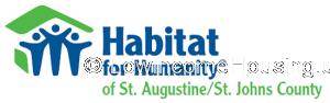 St. Augustine Habitat For Humanity