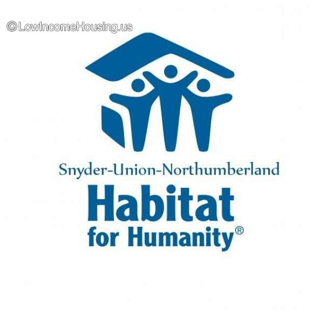 Union-Snyder Habitat for Humanity
