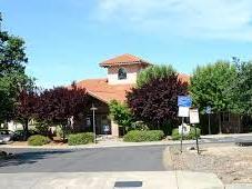 Vinecrest Senior Apartments Inc