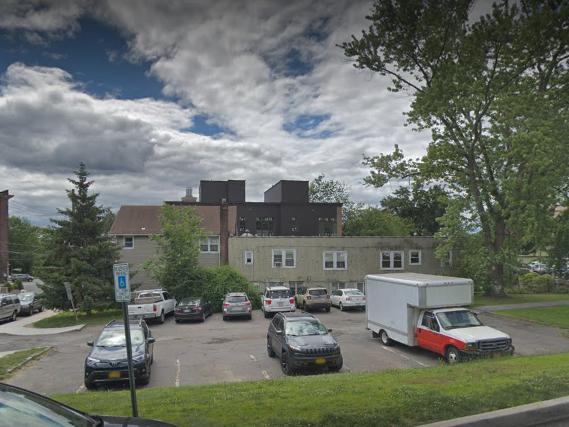 Washingtonville Housing Alliance, Inc.