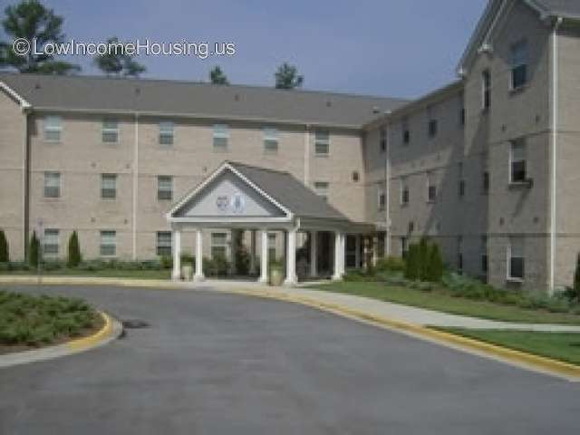 Ahepa Penelope District One Senior Apartments