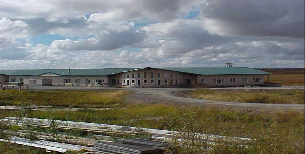 Ayalpik Apartments