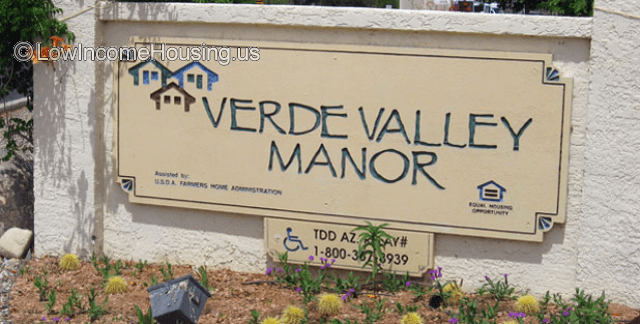 Verde Valley Manor