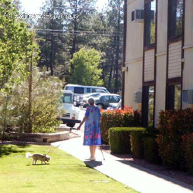 Low Income Apartments Prescott Valley Az