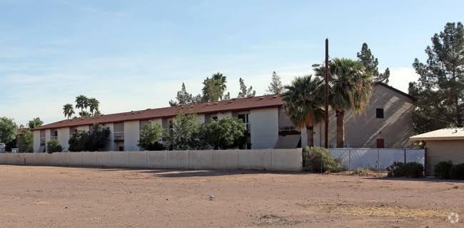 Az Retirement Home Of Scottsdale Ii