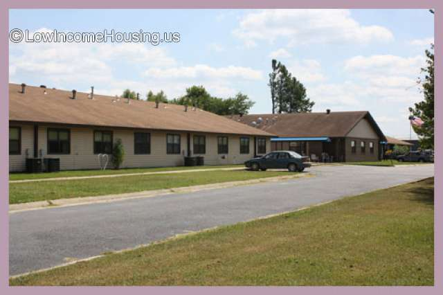 Civitan Apartments for Seniors