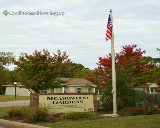 Meadowood Gardens II