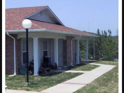 Ozark Meadows II Affordable Senior Apartments