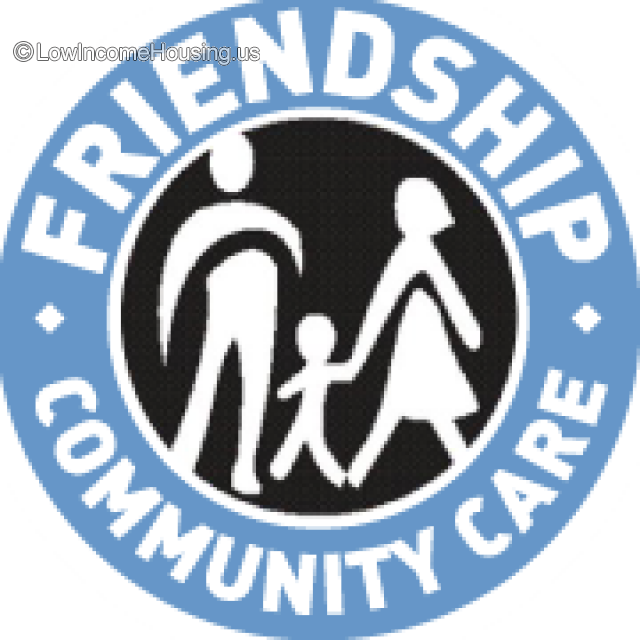 Friendship Community Living Apartments for the Disabled