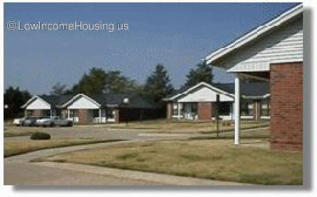 Mccormack Apartments For The Disabled 855 S Salem Rd Conway Ar 72033 Lowincomehousing Us