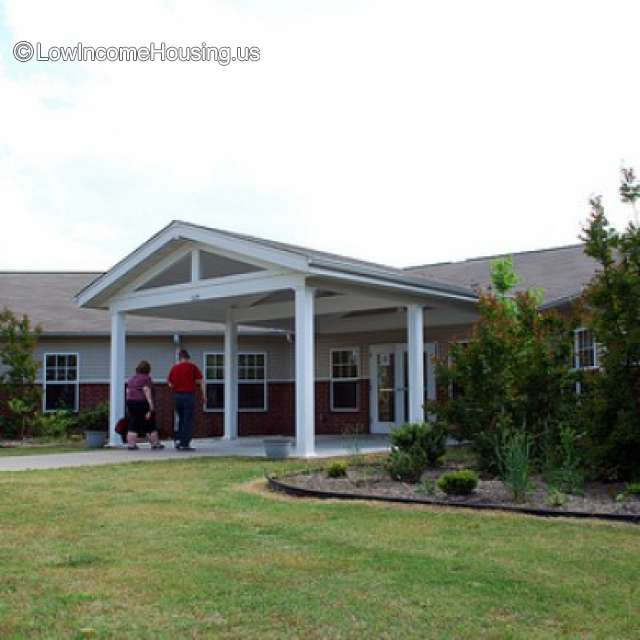 Conway Apartments: Faulkner County AR Low Income Housing Apartments
