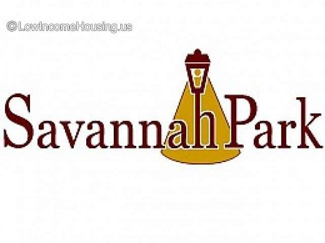 SavannahPark of Farmington Senior Apartments