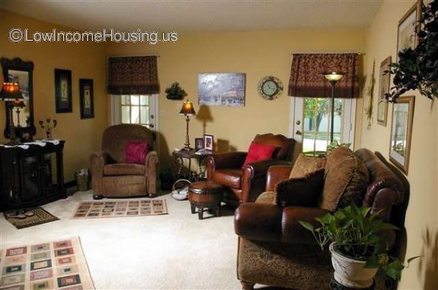 Park Lake Apartments 1753 E Zion Rd Fayetteville Ar 72703 Lowincomehousing Us