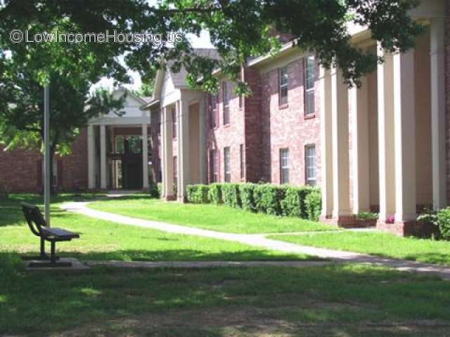 Income Based Apartments Fort Smith Ar