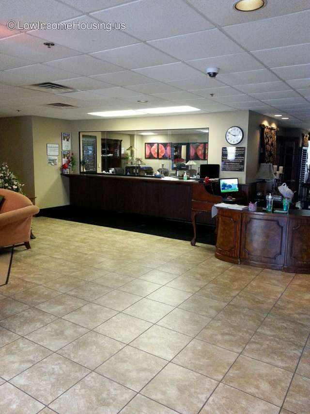 Low Income Apartments In Fort Smith Arkansas