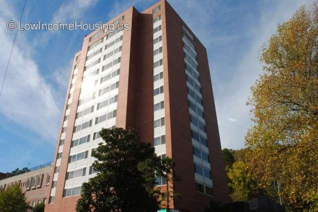 Levi Towers Senior Apartments