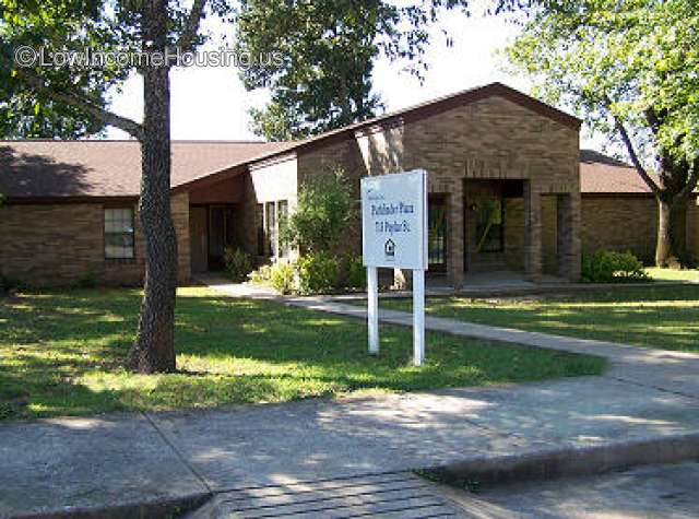 Plaza Group Home for the Disabled