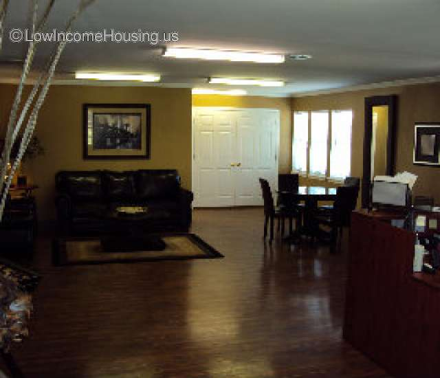 Low Income Apartments Available: 6510 Mabelvale Cut Off, Little