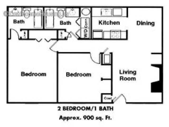 Brookvalley Apartments