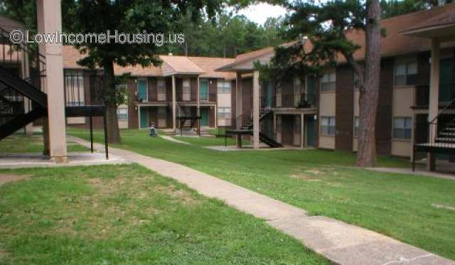 Low Income Apartments In Fayetteville Ar
