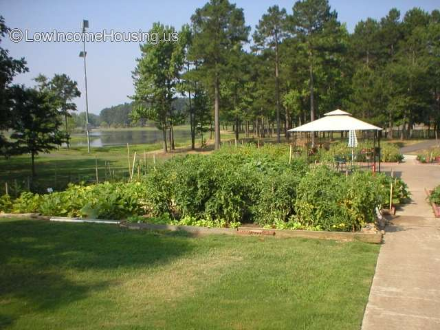 Audubon Pointe Apartments - Independent Senior Living