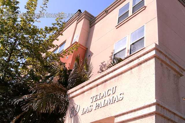 TELACU Las Palmas