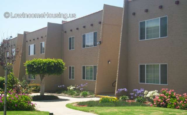 Chula Vista CA Low Income Housing and Apartments