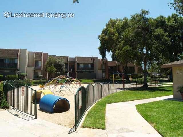 Corona Apartments Low Income
