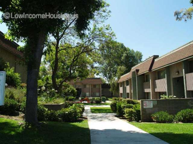 Cienega Gardens Apartments
