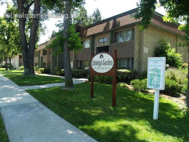 Cienega Gardens Apartts | 1211 Lyman Avenue, Covina, CA 91724 ...