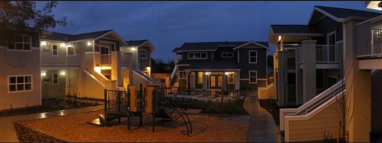 Folsom Oaks Apartments