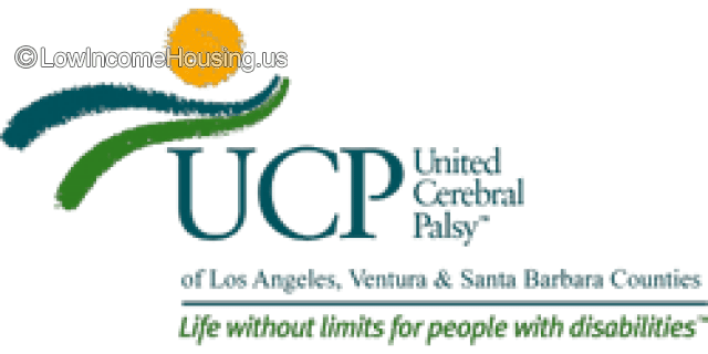 Ucp Glendale Accessible Apartments.