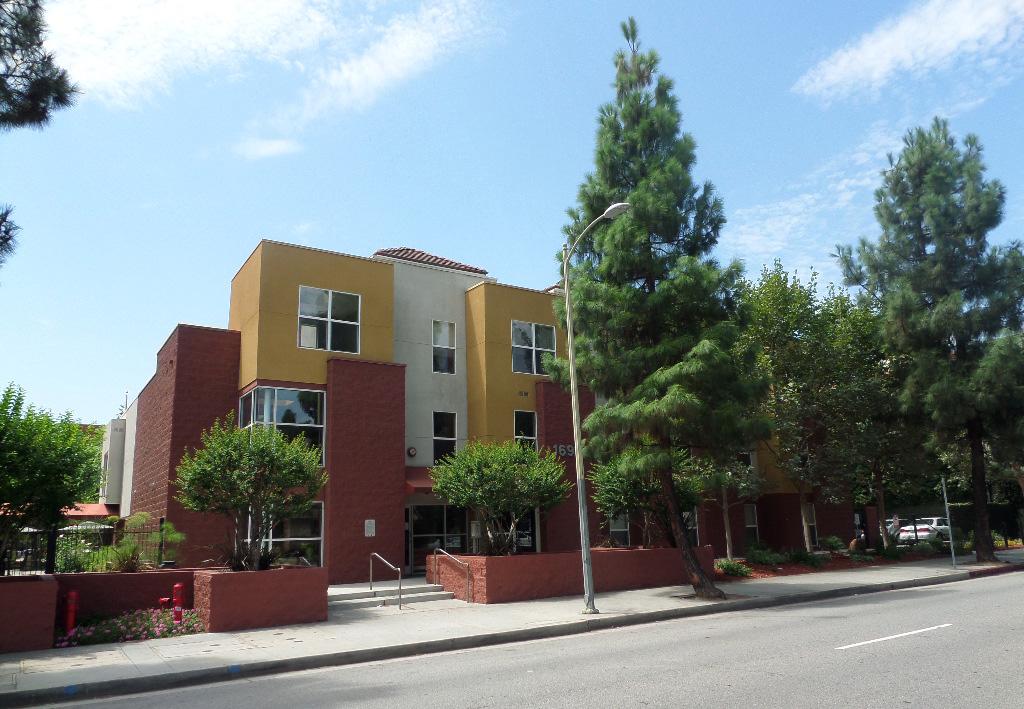Castlewood Terrace II