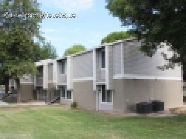 Amberwood 2 Apartments – Hanford