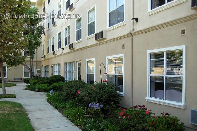 Telacu Terrace Senior Apartments