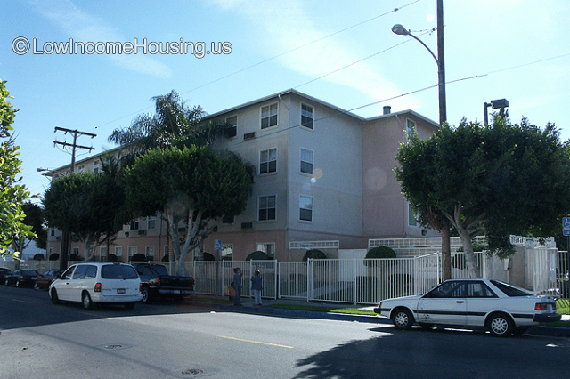 Low Income Apartments In Hawthorne