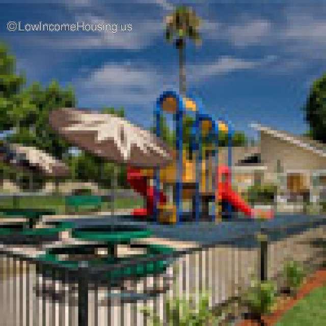 Apartments In Hemet California: Hemet Estates Family Community