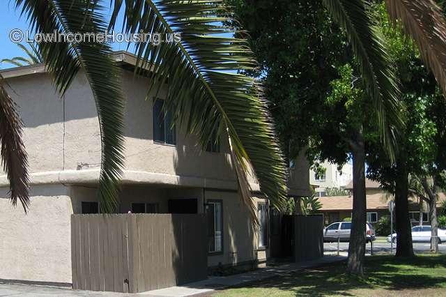 Del Mar IV Apartments