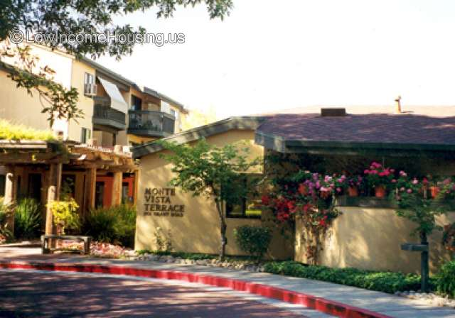 Monte Vista Terrace
