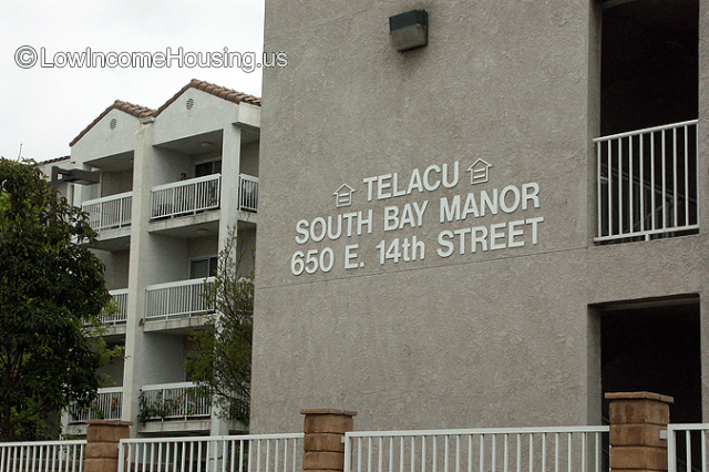 Granger Apartments In National City Ca